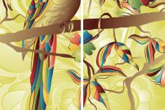 Птицы - 12
